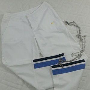 Nike Pants - ❤ Nike Wome's Capri pants XS