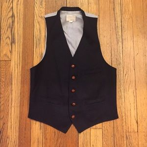Band Of Outsiders Other - BAND OF OUTSIDERS VEST