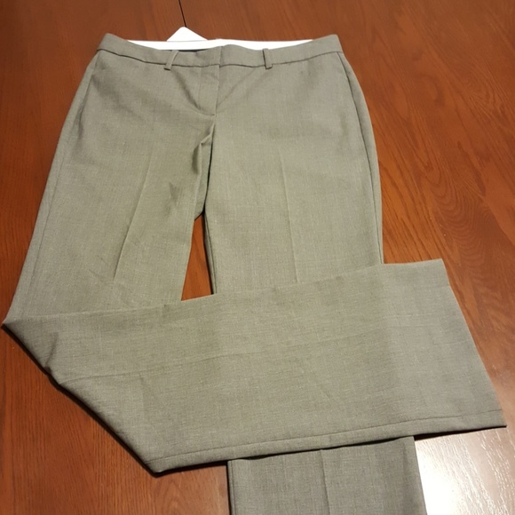 24293646bc Theory Pants | Custom Max 2 Edition 2 Style No F0001218 | Poshmark