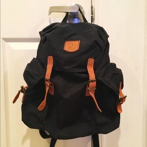 Fjallraven Handbags - Fjallraven Ovik Backpack