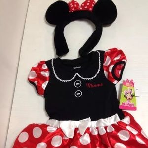 Disney Minnie Mouse Mickey