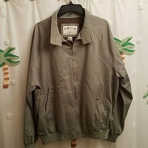Orvis Other - Orvis men's casual jacket size large