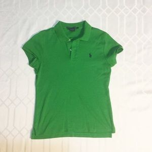 Ralph Lauren Tops - Super cute Ralph Lauren Sport polo