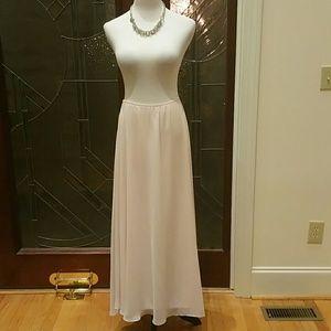 "SALE $$$ Evening Skirt by ""MSK"""