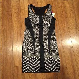 Rampage Dresses & Skirts - Cutout back dress