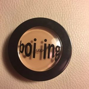 Benefit Other - BENEFIT ~ BOI ING INDUSTRIAL STRENGTH CONCEALER