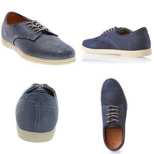fa48ce4613 Vans Shoes - VANS - OTW Pritchard shoe in navy and bone