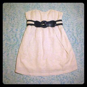Dresses & Skirts - Beautiful Linen Dress
