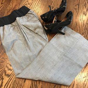 GAP Pants - 🐰New🐰Gap Maternity houndstooth pants