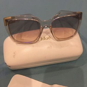 Chloe Accessories - Crazy reduction! Final! Chloe sunglasses.