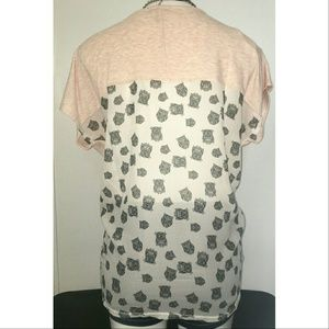 1eyed 1der boutique Tops - Hoot. Hoot. // Owl Shirt