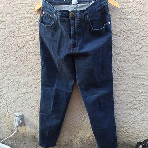 Moschino retro jeans 90s