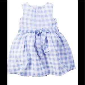 Carter's Other - Girls dress