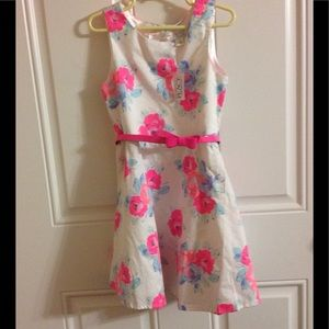Children's Place Other - Girls floral dress