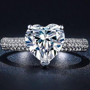 Jewelry - Heart Ring
