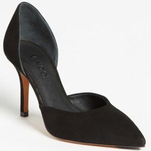 Vince Shoes - Vince Celeste Pump
