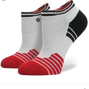 Stance Accessories - Stance women's low athletic socks medium