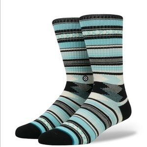 Stance Other - Stance socks blue collection large