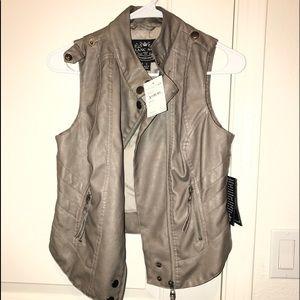 Jackets & Blazers - Blanc noir jacket