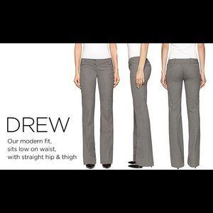 The Limited Drew Fit Dress Pants - 10L