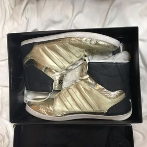 Y-3 Other - Authentic Y-3 Yohi Yamamoto high tops