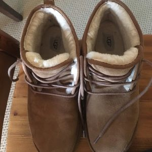 MENS UGGS Other - Mens UGGS - priced to sell 😻