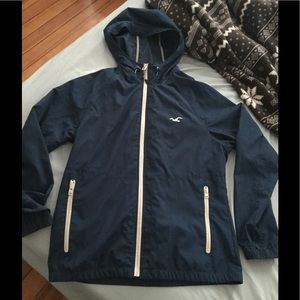Hollister Other - NOW ONLY! FINAL SALE Lightweight hollister jacket