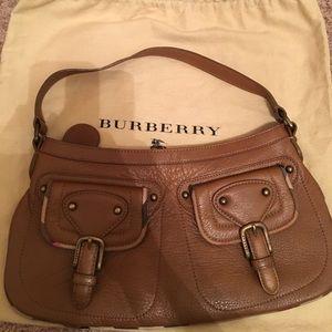 Burberry Handbags - Authentic Burberry bag😍❤️