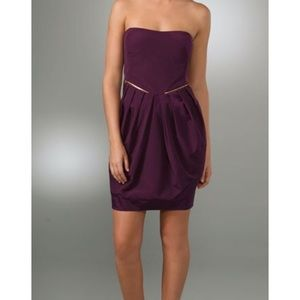 See by Chloe Dresses & Skirts - See by Chloe NWT Purple Cocktail Dress