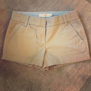 J. Crew Pants - J. Crew Chino Short