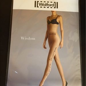 wolford Other - Wolford Wisdom Tights