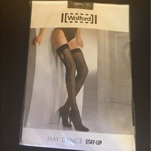 Wolford Other - Wolford Maydance Stay Up