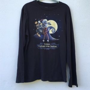 JACK FROST LONG SLEEVE T SHIRT for sale