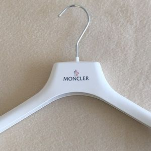 Moncler Other - Authentic Moncler Hanger