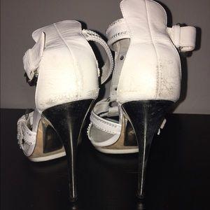 Giuseppe Zanotti Shoes - Giuseppe Zanotti Sandals