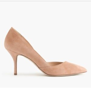 J. Crew Shoes - JCrew Colette Pumps