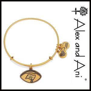 ❗️1-HOUR SALE❗️ALEX AND ANI Tampa Bay Buccaneers
