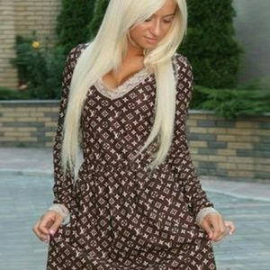 Dresses & Skirts - Minidress/Tunic