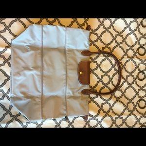 Longchamp Handbags - New LONGCHAMP 'Le Pliage' Expandable Tote