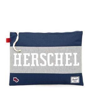 Herschel Supply Company Handbags - Herschel Supply Co. Network XL Pouch