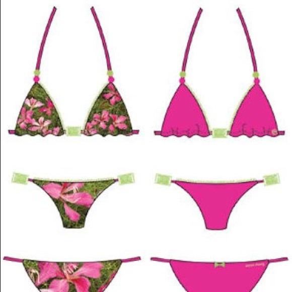 aaron chang reversible bikini