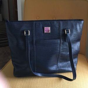 Dooney & Bourke Handbags - Dooney & Bourke tote.  Used once