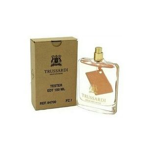 Trussardi Other - TESTER TRUSSARDI DELICATE ROSE-EDT-SPRAY-3.4 OZ
