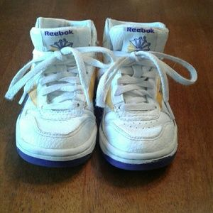 Reebok Other - Reebok Toddler Size 9