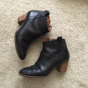 Madewell Shoes - Madewell Billie Boots