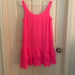 LILLY PULITZER DRESS !!NWT!!