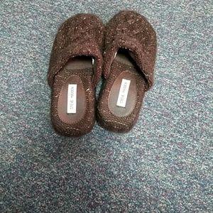 Steve Madden slipper clog