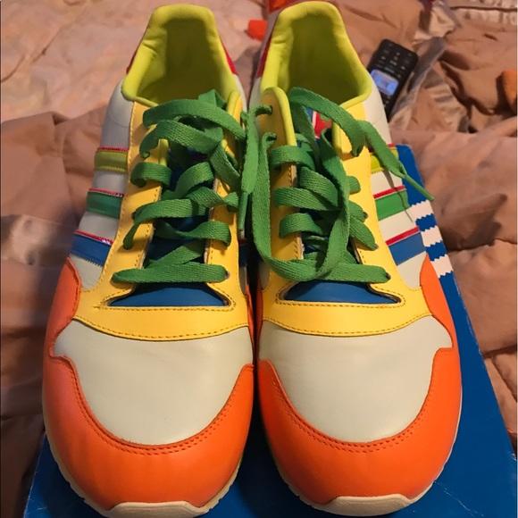 reputable site 508a0 46e82 Adidas Other - Adidas Centennial Lo Originals