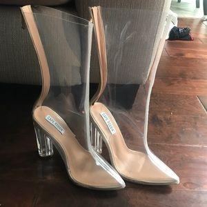 Cape Robbin Shoes - High in fashion heels