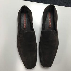 Prada Other - Prada Loafers